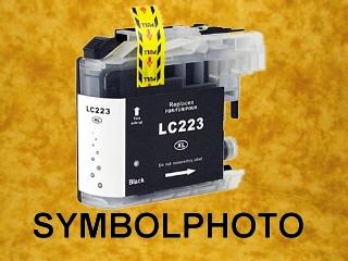 LC-223BK / LC223BK / LC227XLBK *