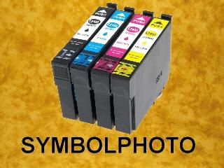 T2991 - T2994 / 29XL * Tinten Komplettset
