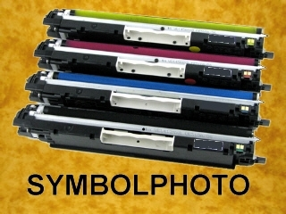 Cartridge 729 * Toner Komplettset