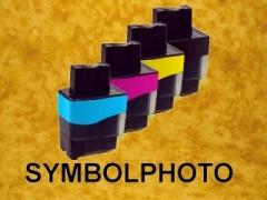 LC-900 / LC900 * Tinten Komplettset