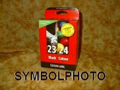 Nr. 23+24 / 018C1419E * original Lexmark