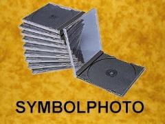 CD/DVD-Hüllen, Jewel Case