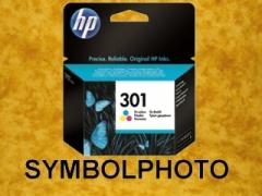Nr. 301 / CH562EE * original HP