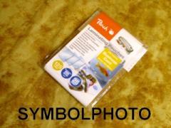 Laminierfolien für Visitenkarten
