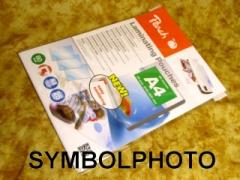 Laminierfolien für DIN A4