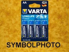 Varta High Energy AA *