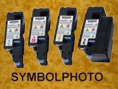 Dell 1250C / 1350CNW / 5931114x * Toner Komplettset