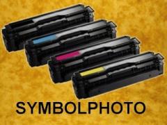 CLP680 * Toner Komplettset