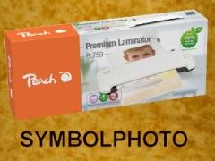 Laminiergerät PL750 bis DIN A4