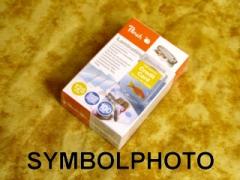 Laminierfolien für Kreditkarten