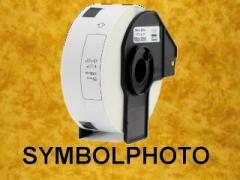 Etikettenrolle DK-11201 / DK11201 *