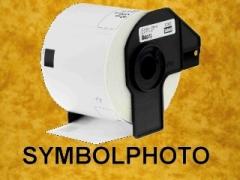 Etikettenrolle DK-11202 / DK11202 *