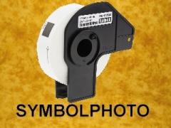 Etikettenrolle DK-11204 / DK11204 *
