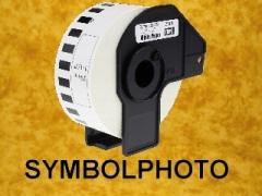 Etikettenrolle DK-22210 / DK22210 *