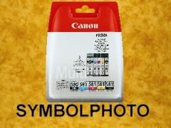 PGI580 / CLI581 * original Canon