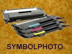 P404C C430 * Toner Komplettset